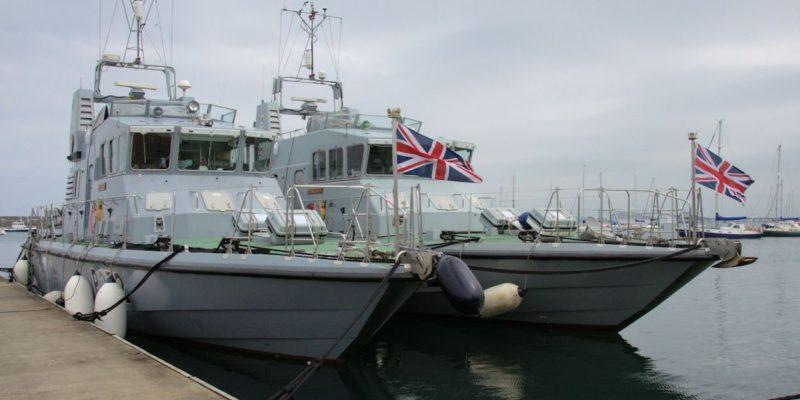 Archer Class Patrol Boats